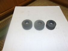 Lot Of 3 Sioux Valve Seat Grinder Finishing Stones