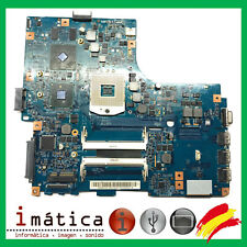 PLACA BASE 48.4EH02.01M LEER DESCRIPCION 00262DACA17E PACKARD BELL TX86