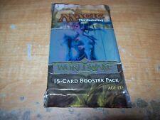 1 Worldwake -  Sealed Pack Mtg Magic from booster box English free shipping