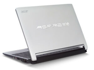 Upgraded Acer Aspire One 533 2GB RAM 250GB HDD Win 10