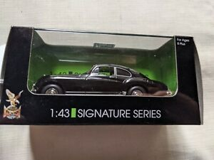 road signature bentley R-type continental black 1:43 scale model car L1 251 M