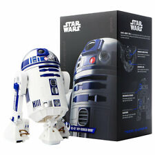 Sphero R2-D2 App habilitada Droid Robot Juguete Gadget