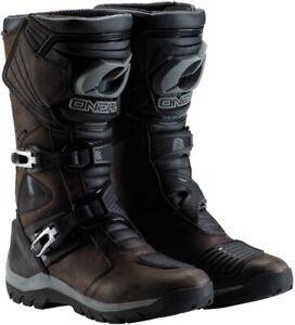 2020 O'Neal Sierra Pro Boots