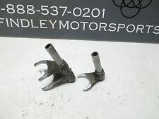 1995 Kawasaki KX125 Gear Shift Shifting Forks