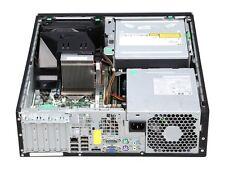 HP ELITE 8300 SFF I5-3570 3.4G 4GB 500GB DVDRW