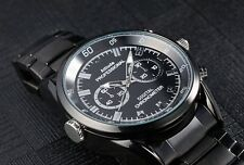 8GB 1080p FULL HD SPY WATCH 12MP PHOTO CAMERA VIDEO SOUND RECORDER NIGHT VISION