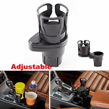 1pcs Car Drinking Cup Holder Mount Bracket Auto Console Bottle Coffee Mount