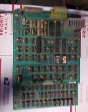 Konaml KT-4108-1 board set unknown game not working