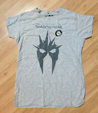 Loot Crate Gaming Lord of the Rings Middle Earth Shadow of War Women XL T-Shirt