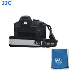 ST-1GR Wrist Strap neoprene Quick release clip two parts fiber loop Camera D3500