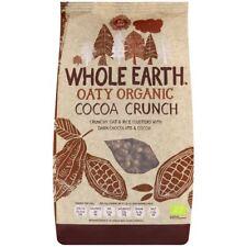 Whole Earth Organic Cocoa Crunch 375g