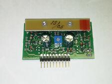 Genelec 1031A PA Driver 1035-320 REV B Replacement Monitor Part Amplifier Board