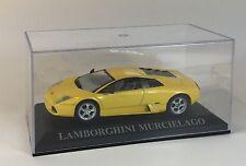 Lamborghini Murcielago • Ixo Altaya Voitures de Reve • 1:43 • Mint Boxed