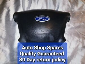 Ford Laser 2001 Original Steering Wheel Airbag
