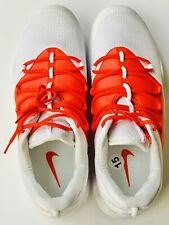 Nike Hyperdunk X Low Basketball Shoes Orange AT3867 804 Men's Size 15