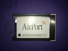 Apple 630-2883/C Airport 802.11b Wireless Network Card PCMCIA