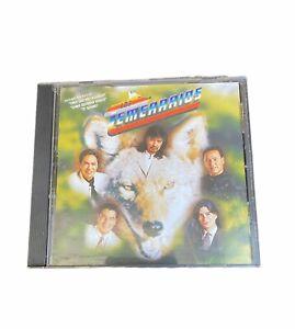 Los Temerarios - Te Quiero 1996 USA CD Mint #05-2