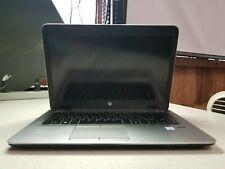 "New listing Hp EliteBook 840 G3 14"" i5-6300U 8Gb Ram 128Gb Ssd No Os No Battery Fast Ship!"