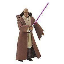 Star Wars Mace Windu Black Series 6-Inch Action Figure Series #82 *MIB