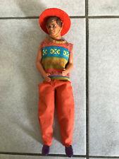 Benetton Ken doll (Barbie Mattel) 1990