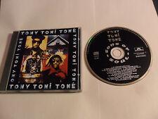 TONY TONI TONE - Sons of Soul (CD 1993) Soul/R&B /UK Pressing