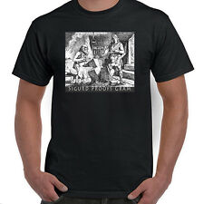 Sigurd Proofs the Sword Gram, Blacksmithing T-Shirt, All Sizes, Styles, NWT