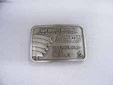 2002 ADM Alliance Nutrition Belt Buckle 1/600