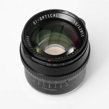 TTArtisans 50mm F1.2 APS-C Lens for for Sony E mount a5000 a5500 a6000 a6300
