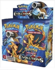 Pokémon Sun and Moon Ultra Prism 36 Packages Booster Box
