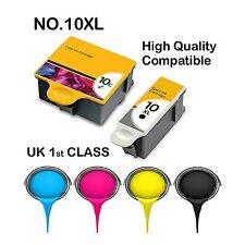 4 COMPATIBLE INKS FOR KODAK  ESP3200 3250 5210 5250 7250 9250 3947058&3947066