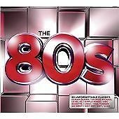 Various Artists - '80s [Sony] (2013)