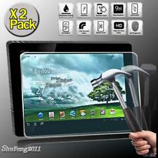 2 Pack Tempered Glass Screen Protector For ASUS Transformer Pad TF300T Tebblet