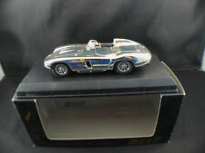 Best Model ref. 1004 Ferrari 750 Monza silver edn limited 1/43 neuf mint