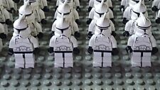 LEGO Star Wars Rare Minifigure - Clone Trooper From Set 7163 & 4482 2002