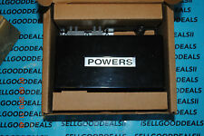 Siemens Powers Control 195-0011 Single Input Receiver Controller 030803 New