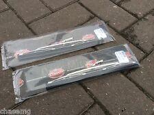 Mg midget/sprite paire de tex quality wiper blades bay11-d1