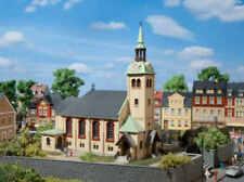 12229 Auhagen HO Börnichen Church - NEW