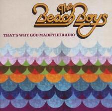 Thats Why God Made The Radio von The Beach Boys (2012), Vinyl, Neu OVP