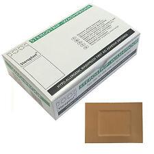 1 Caja Steroplast Sterostrip Washproof Hipoalergénico Yesos grande de 7.5cm X 5cm