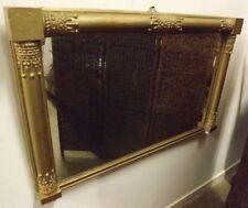 Mirror Regency Original Antique Furniture
