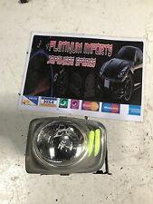 Subaru legacy b4 bh5 twin turbo jdm foglight fog light lamp nsf passenger (11