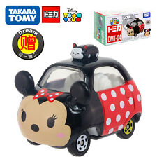 Tomica Takara Tomy TSUM Mickey girl friend Minnie  Cars Box New