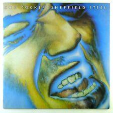 """12"""" LP - Joe Cocker - Sheffield Steel - D1075 - cleaned"""