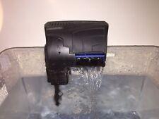 Aqueon Power Filter 30 Gallon Fresh Water Saltwater Fish Tank Aquarium 200 GPH