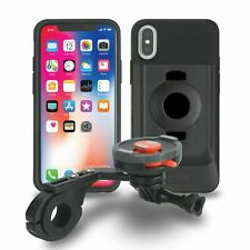 Bike Phone Case & Forward Mount Kit for iPhone X & XS | FN-IPHX-BKF