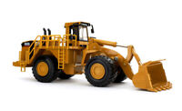 1/50  55115 CAT Diecast Masters 992G Wheel Loader Caterpillar Collection Model