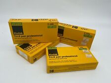 Kodak Tri-X Pro Film TXP 220 B&W Film (5pk) 320 ISO EXPIRED 1982