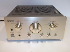 TEAC A-H500 Champagne  Stereo Integrated Amplifier - Made in Japan