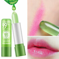 Aloe Vera Temperature Colour Changing lipstick mood change lipstick Moisture