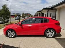 Holden Cruze 2013 Turbo Diesel